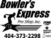 Bowlers Express Pro Shop Logo