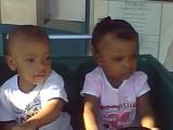 jordan and Taylor