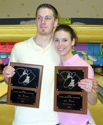 First Siblings to win TSR together!!! November 08 Charleston, South Carolina!