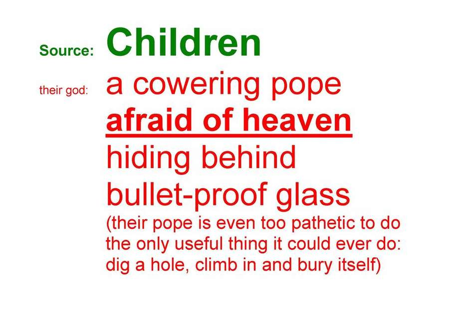 003: their pope 3