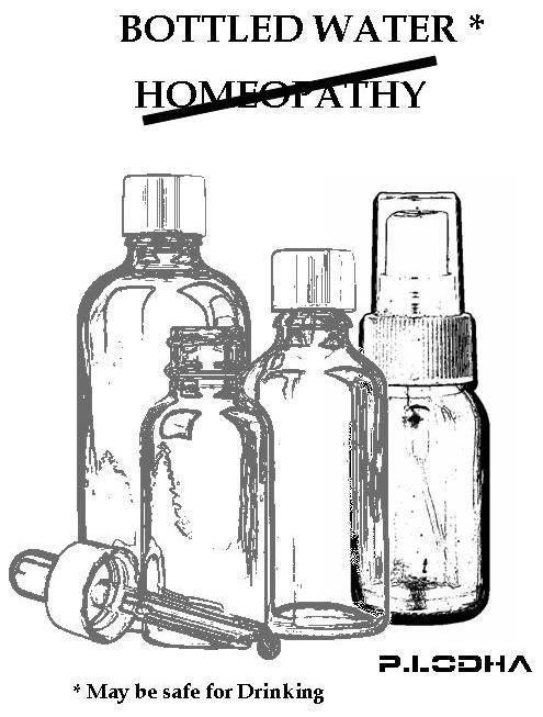 Homeopathy Safe