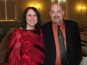 Me with Matt Dillahunty at FreeOK 2011
