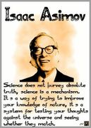 Asimov on Science from Bill Moyers World of Ideas 1988