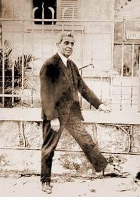 Ernesto Nazareth
