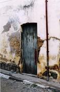 Uma porta na América do Sul