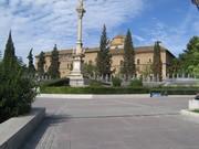 Plazza de Las Fontanas