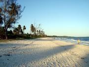 Praia do Sol - BA.