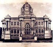 Palácio Monroe, Marc Ferrez