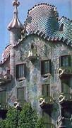 Gaudi-Arquiteto