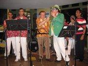 CARNAVAL CULTURAL RIO 2009