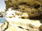 Turismo no Lajedo Soledade em Apodi-RN 2