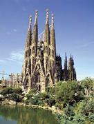 Gaudi - Barcelona