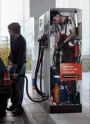 Distribuidor de gasolina