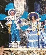 """Carnaval """" BELLE EPOQUE """""""