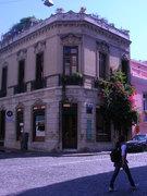 Um café em Santelmo