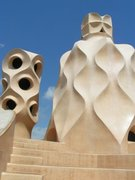 Gaudi-Rooftop