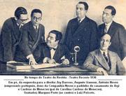 Teatro Recreio 1930