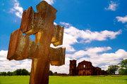 Missões - A Cruz e a Matriz