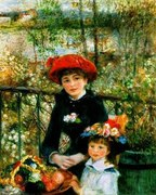 Renoir-Two-sister-on-the-terrace