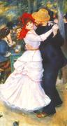 Dance - Renoir