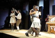 No Piano da Patroa -  Aracy Cortes e Sinhô dançam o maxixe