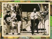 Fotos que Retratan a História do Samba