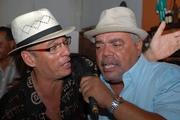 Rui Ribeiro e Paulo Perdigão