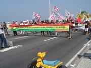 O povo negro quer Dilma presidente