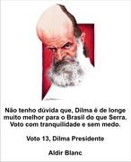 Todos com Dilma
