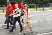 Vestido de Dilma
