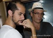 Alex Sobreira e Rui Ribeiro