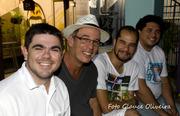 Rui Ribeiro In Boa Companhia