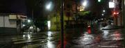 Rainy Night by Cary Wasserman