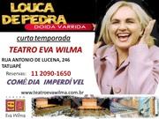 teatro eva wilma