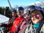 Day on the Slopes