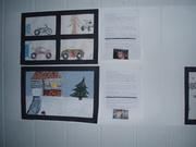 Analyzing partners art in SBSAC Baldone