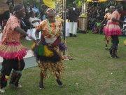 KOONA Cultural Troupe