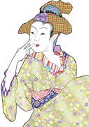 Artwork from Japan