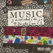 Music It's who I am...