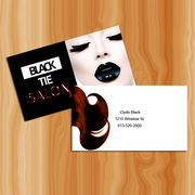 Black Tie Salon