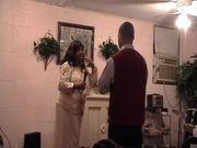 Ministering in a weeklong revival in Monroe, Louisiana