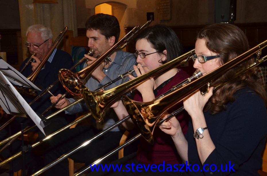 City of London Brass Band image 8