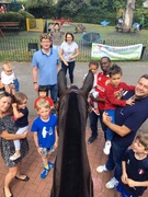 2017 Fortune St Park Summer Community Fun Day