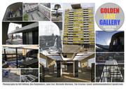 GAH roof poster
