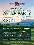 YuccaCupAfterParty