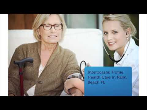 Intercoastal Home Health Care in Palm Beach, FL