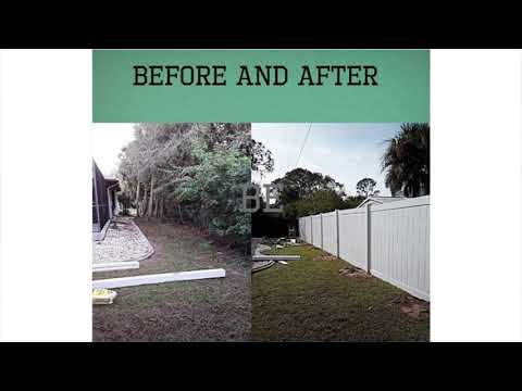 dfenz : Fence Installation in Sarasota, FL