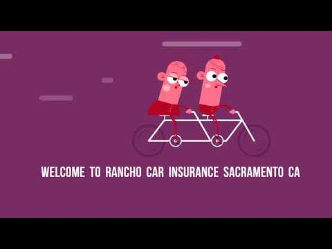 Rancho Car Insurance Sacramento CA | Cheap Insurance Quotes