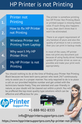 Resolve HP Printer issue with incredible support of our team