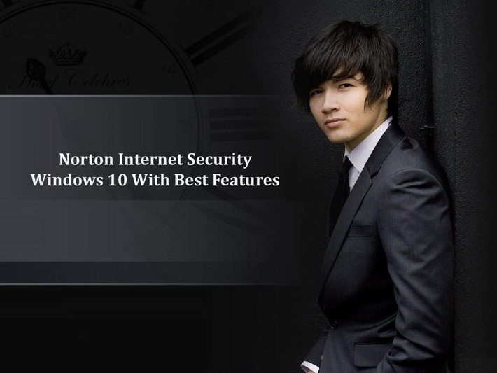 Norton Internet Security Windows 10 With Best Features